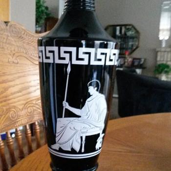 Favorite Black & White Vase