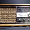 C. 1960 Radio