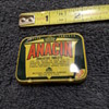 teeny tiny old advertising tins #3, ANACIN ANALGESIC TABLETS