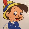 Very Rare Pinocchio Premium