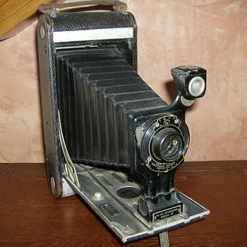 Old Kodak - Cameras