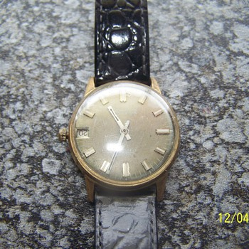 osco automatic wristwatch - Wristwatches