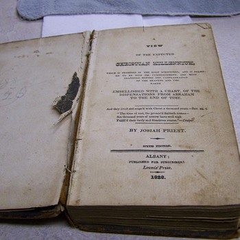 christan millenniue - Books