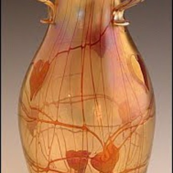 My Imperial Art Glass Website - Art Glass