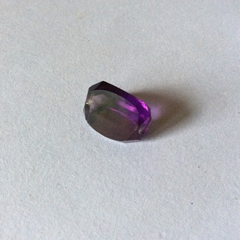 Looks like Amethyst  - Fine Jewelry