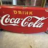 1946 Coca Cola Sign