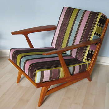 Boomerang back to life - Furniture