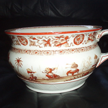 yeddo bowl - Asian
