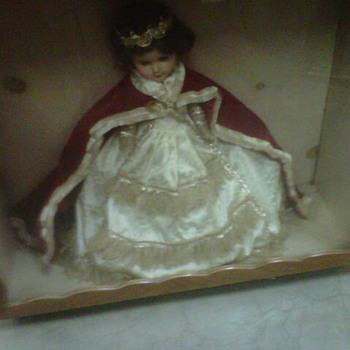 Unknown Doll