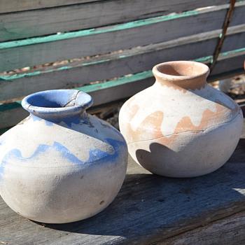 Crackpots! - Pottery