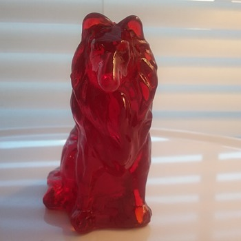 Mosser Glass collie  - Animals