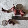 Miniture lead dog