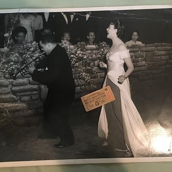 Rare Lena horne - Photographs