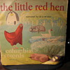 The Little Red Hen by Gene kelly