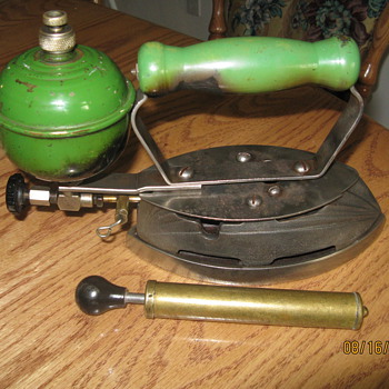 pump gas iron - Tools and Hardware