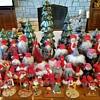 Santa Invasion!