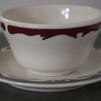 Buffalo China Items….. - China and Dinnerware