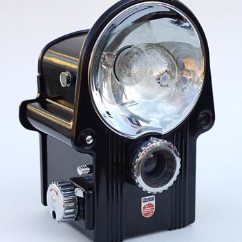Philips Box Flash - Cameras