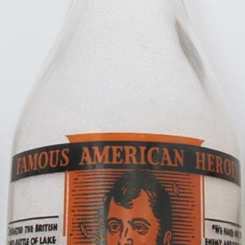 Iowana Dairy Heros - Bottles