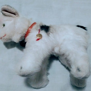 BABY GOAT TOY - Animals