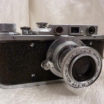 Zorki  - Cameras