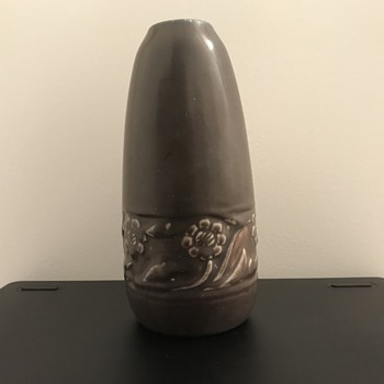 Rookwood 1922 vase - Pottery