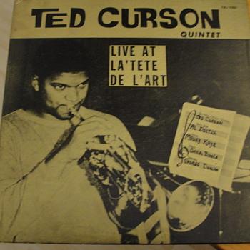 Jazz Album Vinyl  - Records