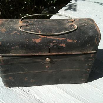 lunch box?