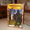 Marx Reissue Sir Cedric The Black Knight Unboxing