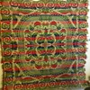 Jacquard Coverlet by H STAGER MOUNT JOY PENNSYLVANIA