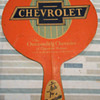 20's Chevrolet fan