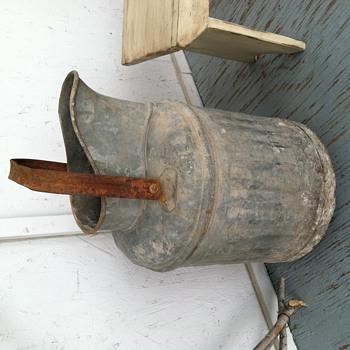 Phillips Petroleum 5 Gallon Can - Petroliana