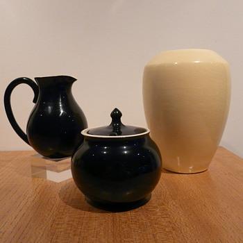 MARTIN BOYD HARLEQUIN WARE - Pottery