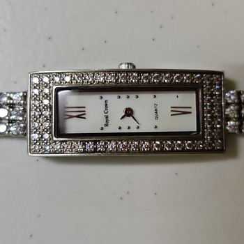 Royal crown - Wristwatches