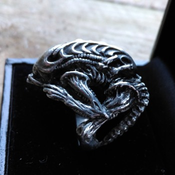 """ALIENS"",  anybody?? :-))))) - Fine Jewelry"