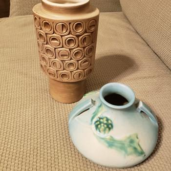 Pottery Day! - Pottery