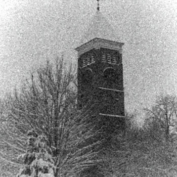 Nelson Tower @ Wyoming Seminary, Kingston, PA - Photographs
