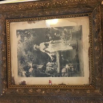 Restore Treasure - Fine Art