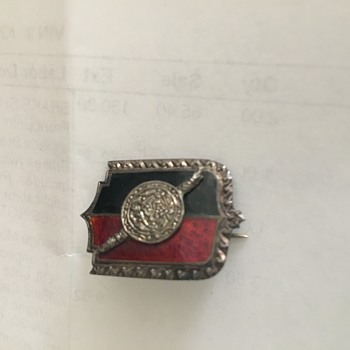 Can anyone help identify this?  - Military and Wartime