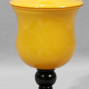 Czech glass - Tango - Art Glass