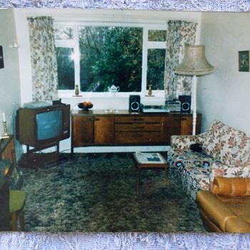 1985-Birmingham- edgbaston- flat 4, William court, Clarendon road. - Photographs