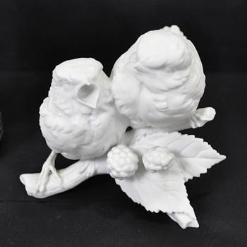 Kaiser bisque porcelain - Animals
