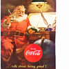 Coca-Cola advertisements