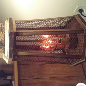Wood lamps - Lamps