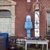 More mad junk yard photos