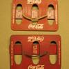 Masonite Coca-Cola Carriers