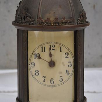 Alarm clock - Clocks