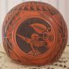 4 Side Navajo Pottery