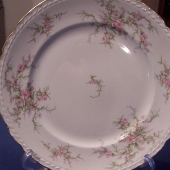 Question about which Royal Jackson Pattern this is. - China and Dinnerware