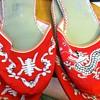 Oriental Slippers